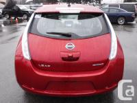 Make Nissan Year 2011 Colour Red kms 76883 Stock #: