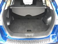 Make Nissan Model Rogue Year 2011 Colour Blue kms