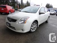 Make Nissan Year 2011 Colour White Trans Automatic kms