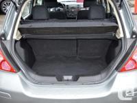 Make Nissan Model Versa Year 2011 Colour Grey kms