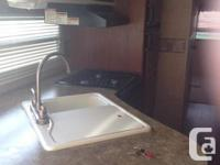 2011 Outback Camper - MINT condition! One owner, dealer