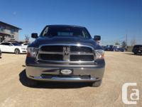 Make Dodge Model Ram 1500 Year 2011 Colour Grey kms