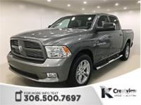 Make Ram Model 1500 Year 2011 Colour Mineral Grey