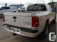 Make Ram Model Dakota Year 2011 Colour White kms