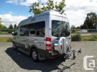 Small, economical, easy to drive and park. Full of