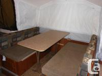 King Bed. Queen Bed. Heated Mattresses. Front Storage