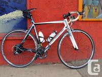FOR SALE: 2011 Rocky Mountain Solo 90 RSL Road Bike