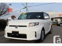 #peacearchtoyota, #X7045-83 Great 2011 Scion XB