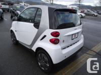 Make Smart Model Fortwo Colour White Trans Automatic