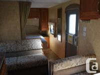 Bright interior, good condition, ready for your