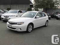 2011 Subaru Impreza 2.5i,auto,local car,no