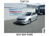 2011: Subaru : Impreza    Visit our online showroom