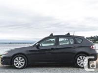 Make Subaru Model Impreza Year 2011 kms 82295 Price: