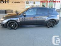 Make Subaru Model Impreza WRX STi Year 2011 Colour