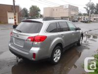Make Subaru Model Outback Sport Year 2011 Colour
