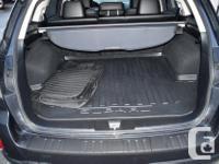 Make Subaru Model Outback Year 2011 Colour Grey kms