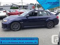 Make Subaru Model WRX Year 2011 Colour Blue kms 63567