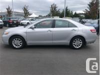 Make Toyota Model Camry Year 2011 Colour Silver kms