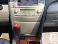 Make Toyota Model Camry Year 2011 Colour Metalic Grey