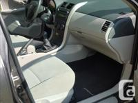 Make Toyota Colour Grey Trans Manual kms 79000