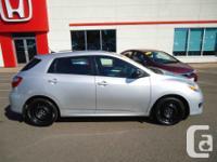 Make Toyota Model Matrix Year 2011 Colour Silver kms