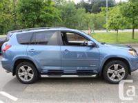 Make Toyota Model RAV4 Year 2011 Colour Blue kms 81869