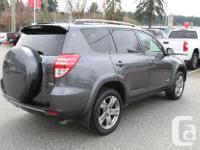 Make Toyota Model RAV4 Year 2011 Colour Grey kms 92919