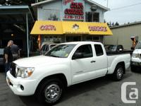 2.7L, 72 000Kms, Automatic, Air Conditioning, CD