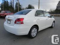 Make Toyota Model Yaris Year 2011 Colour WHITE kms 109