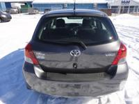 Make Toyota Model Yaris Year 2011 Colour GREY kms