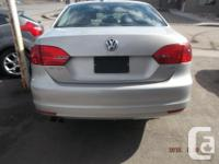 Make Volkswagen Model Jetta Sedan Year 2011 Colour
