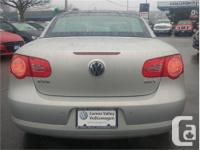 Make Volkswagen Model Eos Year 2011 Colour White kms