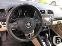 Make Volkswagen Model Golf Wagon Year 2011 Colour