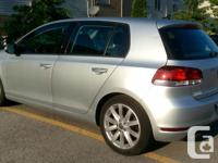 Make Volkswagen Model Golf City Year 2011 Colour