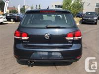 Make Volkswagen Model Golf Year 2011 Colour Blue kms