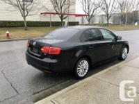 Make Volkswagen Model Jetta Year 2011 Colour black kms