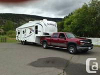 "Super RV Package for the ""Young with Children"" or the"