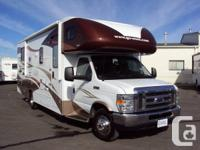 Top Options: Fiberglass roof * 7-pin trailer wiring *