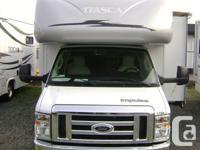 2011 WINNEBAGO ITASCA IMPULSE FORD E450 SUPERDUTY
