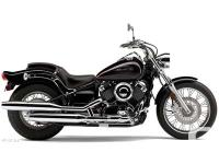 Great Bike From the day it hit the street, the V-Star