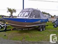 replacement price $56,000. SLB46TBS Shorelandr trailer