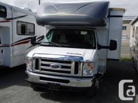 2012 26-QP ITASCA INSTINCT SILVER E-450 BODY, ONE ITEM
