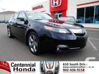 Make Acura Model TL Year 2012 Colour Black kms 80632