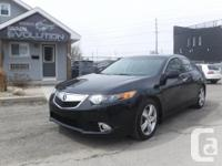 Make Acura Model TSX Year 2012 Colour BLACK kms 171000