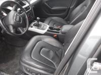 Make Audi Model A4 Year 2012 Colour GREY kms 148000