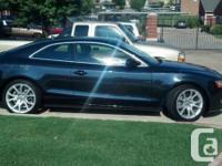 2012 Audi A5 2dr Cpe Man quattro 2.0T Premium 2012 Audi