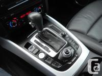 Make Audi Model Q5 Year 2012 Colour White kms 52698