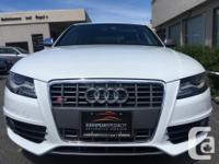 Make Audi Model S4 Year 2012 Colour White kms 70700