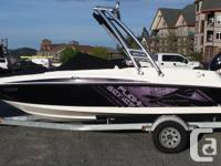 Selling my 17.6' Bayliner 170 bow rider with a Mercury