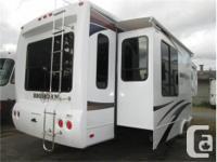 Price: $43,900 mint condition bighorn luxury unit,